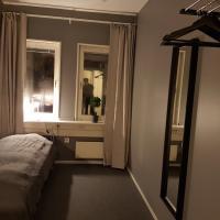 Vandrarhem Uppsala - Portalgatan