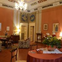 Residenza Storica Palazzo Ricciarelli