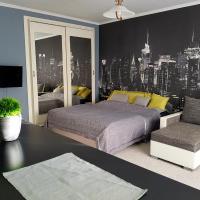 Flow Apartman
