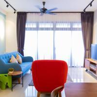 Colorful Design Home