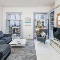 Victoria Luxury Apartments
