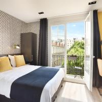 Short Stay Group Eiffel Village Serviced Apartments Paris
