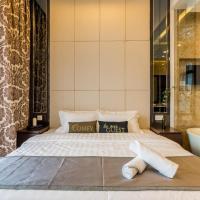 Dorsett Bukit Bintang by Sweet Home KL
