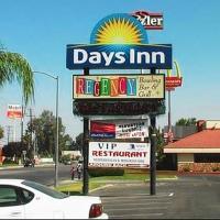 Days Inn by Wyndham Bakersfield