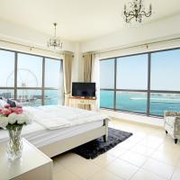 Luxury Casa - Grand Sea View Apartment