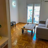 Great flat near center of Athens