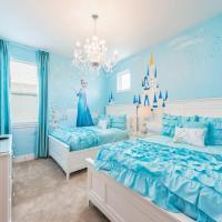 Disney,Encore Official Water Park&Golf Holiday Vacation Villa
