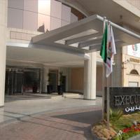 Executives Hotel - Olaya