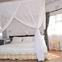 Sheba Lodge