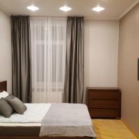 Soprano Apartment Tamanska