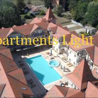 Apartments Light