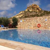 Vegan Inn Gozo B&B Marsalforn Sea