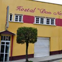 Hostal Don Nelo