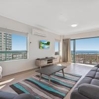 Sunshine Towers Holiday Apartments