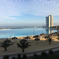 Departamento Resort Laguna del Mar - La serena