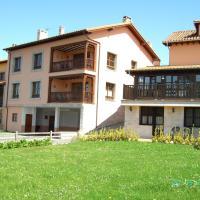 Casa - Apartamentos La Arboleda