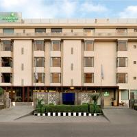 Lemon Tree Hotel Alwar