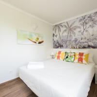 El Apartamento de Diseño de Portalegre