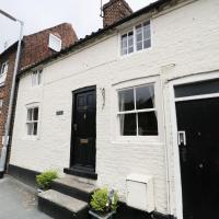The Old Cottage, Driffield