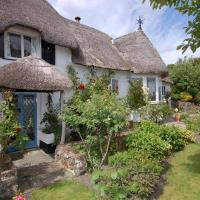 Appletree Cottage, Newton Abbot