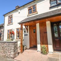 Jasmine Cottage, Stoke-on-Trent