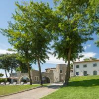Borgo La Chiaracia Resort & SPA, hotel a Castel Giorgio