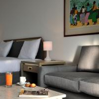 Grand Hotel de Kinshasa