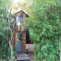 Cabana Bambu