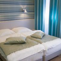Mini-hotel Salstory