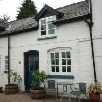 Anvil Cottage 36 High Street