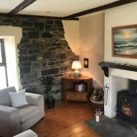 Rusheen Cottage Retreat