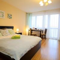MKI apartments - Rondo ONZ