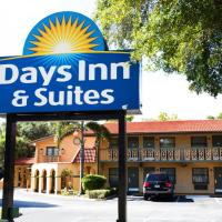 Days Inn & Suites by Wyndham Altamonte Springs