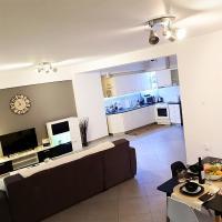 Gazi view appartment