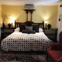 The Crown Guest House