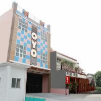 OYO 120 GP Residence