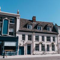 Goldings Public House & Rooms