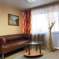 Apartment Black Sand Leningradskaya