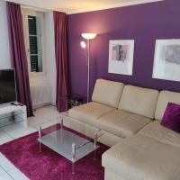 "Swiss Interlaken Apartment ""Luxury"""