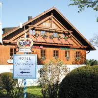 Hotel Gut Schwaige