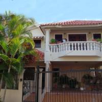 Casa de Vacaciones Cerro Alto