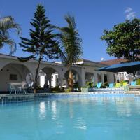 Blue Lagoon Lodge Blantyre