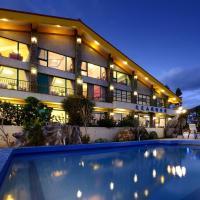 Da Jen Shan Style Resort