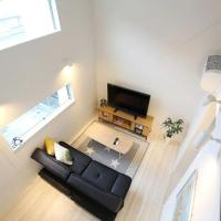 【H2O Stay】A203 Charming Place/Shibuya/8min/6ppl