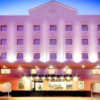 Booking.com: Hoteles en Bahía Blanca. ¡Reservá tu hotel ahora!