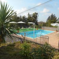 Al Villino Sunrise in villa con piscina