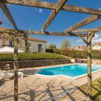 Maison Beune près de la Dordogne