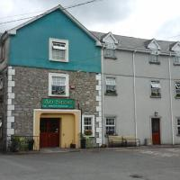An Stór Townhouse, hotel in Midleton