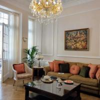 Truly Luxury Stay near Syntagma-Walk Everywhere