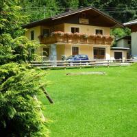 Vronis Landhaus Apartments